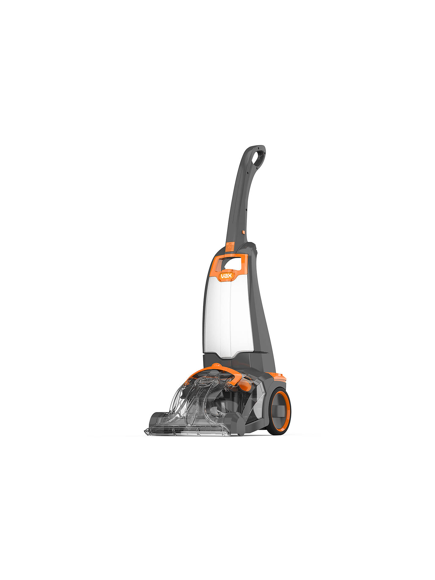 Vax Rapide Ultra 2 W90-RU-P Carpet Cleaner at John Lewis