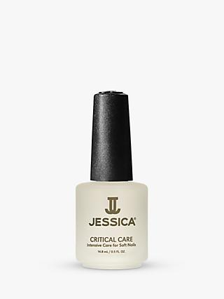 Jessica Critical Care Basecoat, 14.8ml