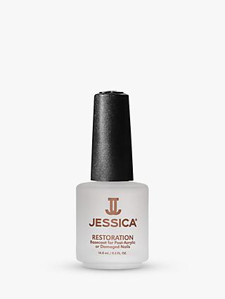 Jessica Restoration Base Coat, 14.8ml