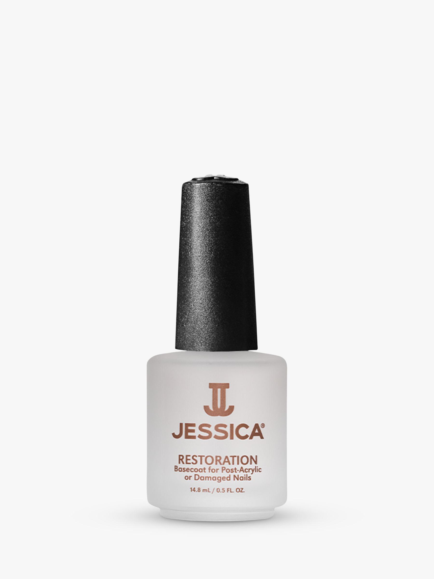 Jessica Jessica Restoration Base Coat, 14.8ml