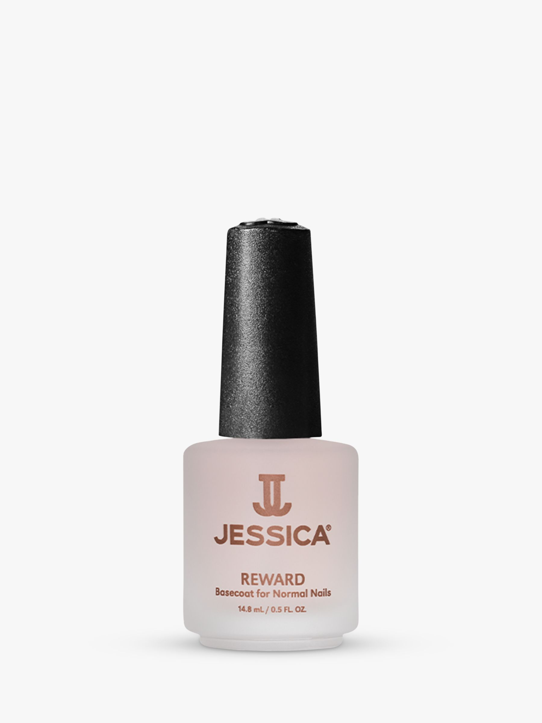 Jessica Jessica Reward Base Coat, 14.8ml