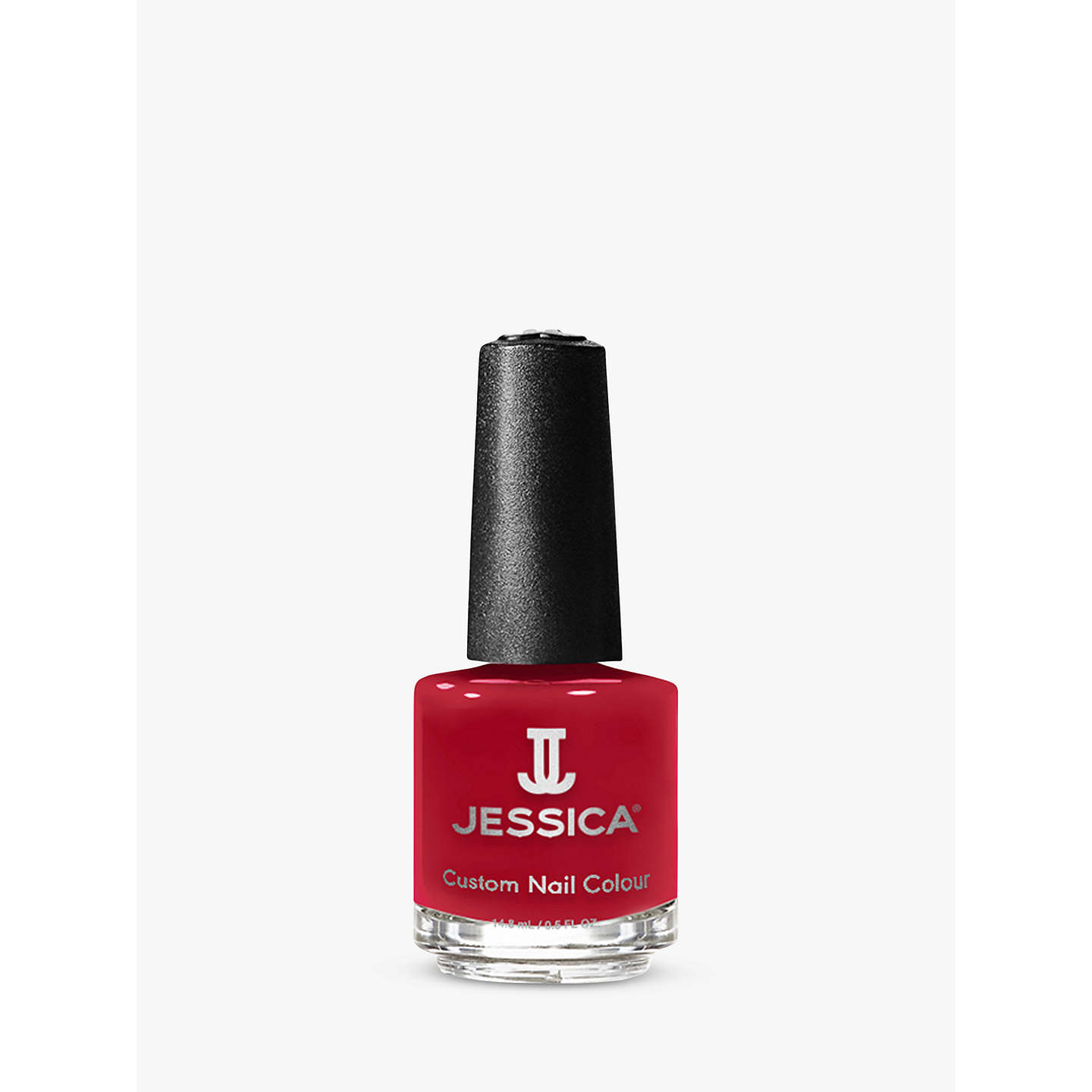 Jessica Custom Nail Colour - Reds at John Lewis
