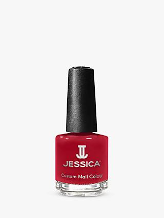Jessica Custom Nail Colour - Reds