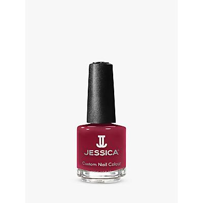 Image of Jessica Custom Nail Colour - Berries