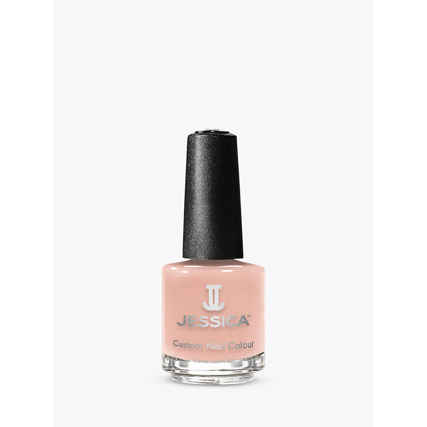 BuyJessica Custom Nail Colour - Nudes & Whites, Sweet Tooth Online at johnlewis.com