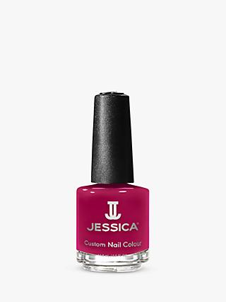 Jessica Custom Nail Colour - Berries
