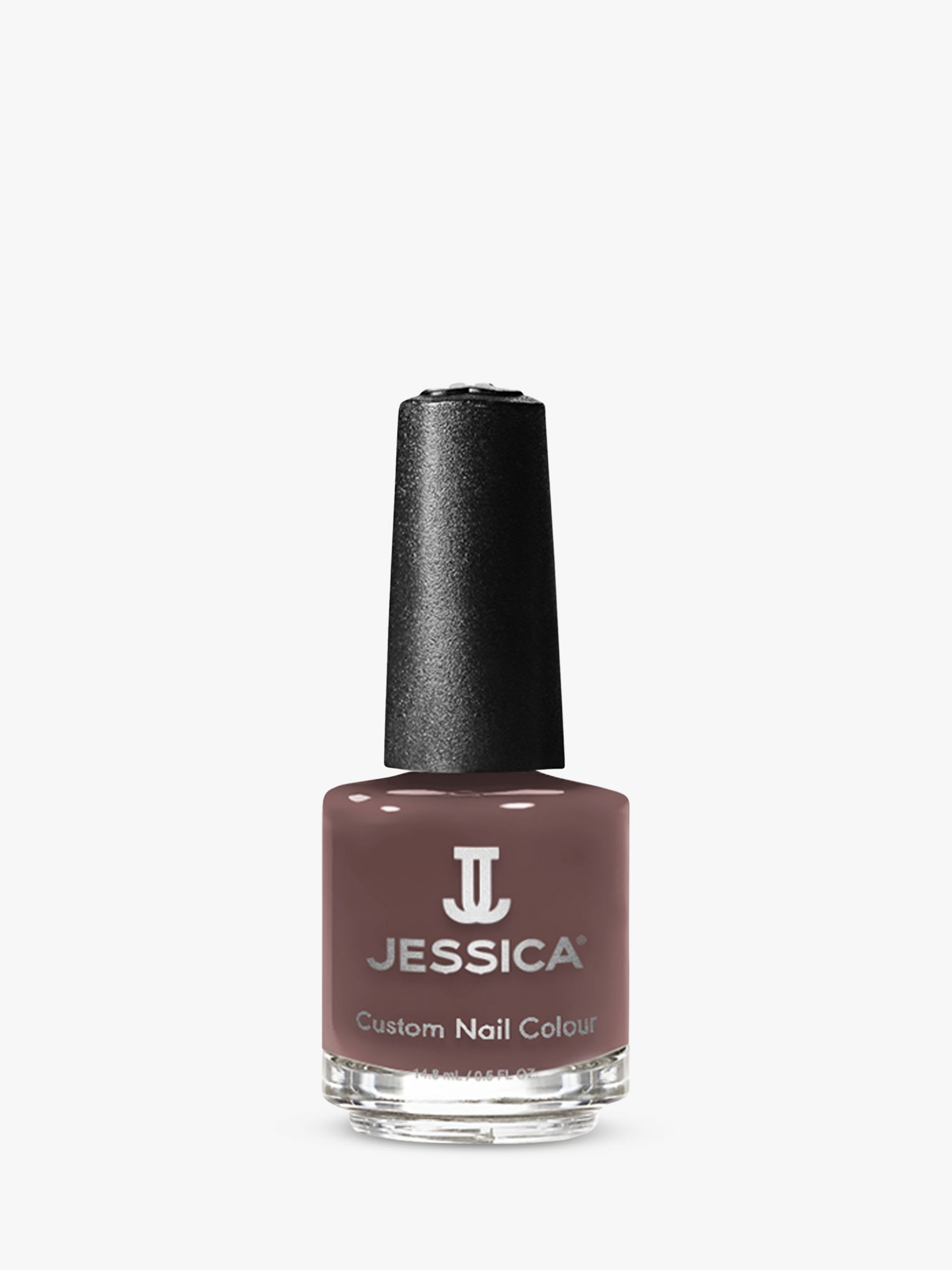 Jessica Jessica Custom Nail Colour - Darks and Greys