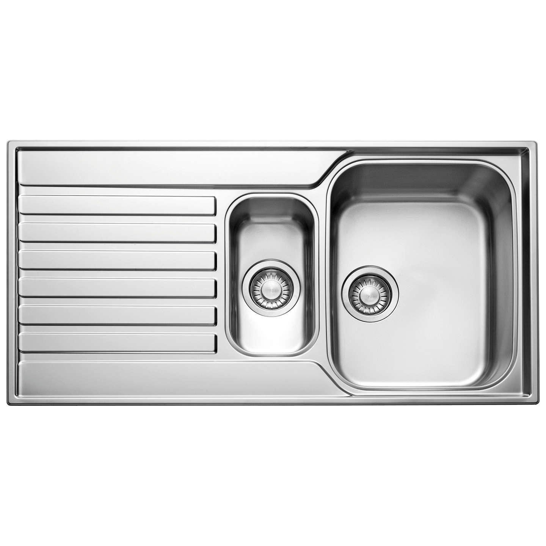 Franke Ascona Reversible Kitchen Sink
