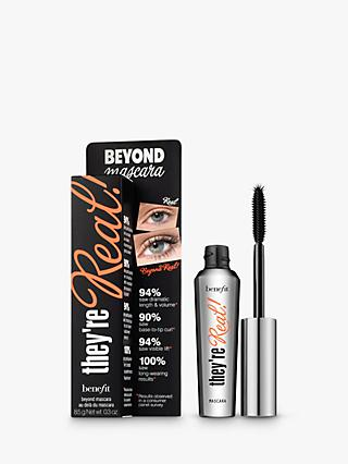 Benefit They're Real! Mascara, Black