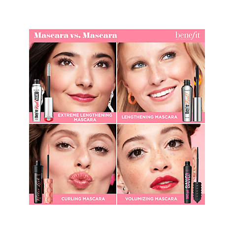 Buy Benefit They're Real! Mascara Online at johnlewis.com