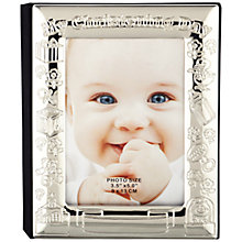 Buy John Lewis Christening Photo Album Online at johnlewis.com