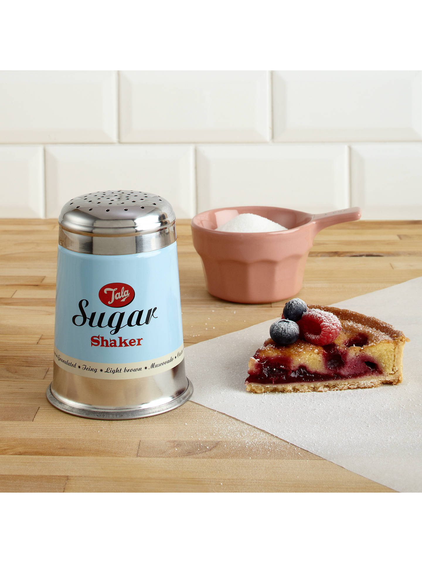 BuyTala 1960 Sugar Shaker Online at johnlewis.com