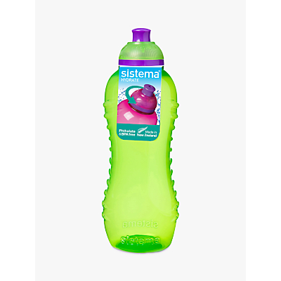 Sistema Twist 'n' Sip Bottle, 460ml, Assorted