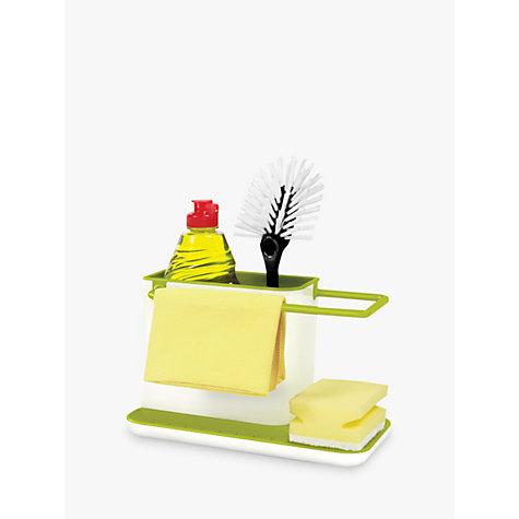 buy joseph joseph sink caddy john lewis. Black Bedroom Furniture Sets. Home Design Ideas