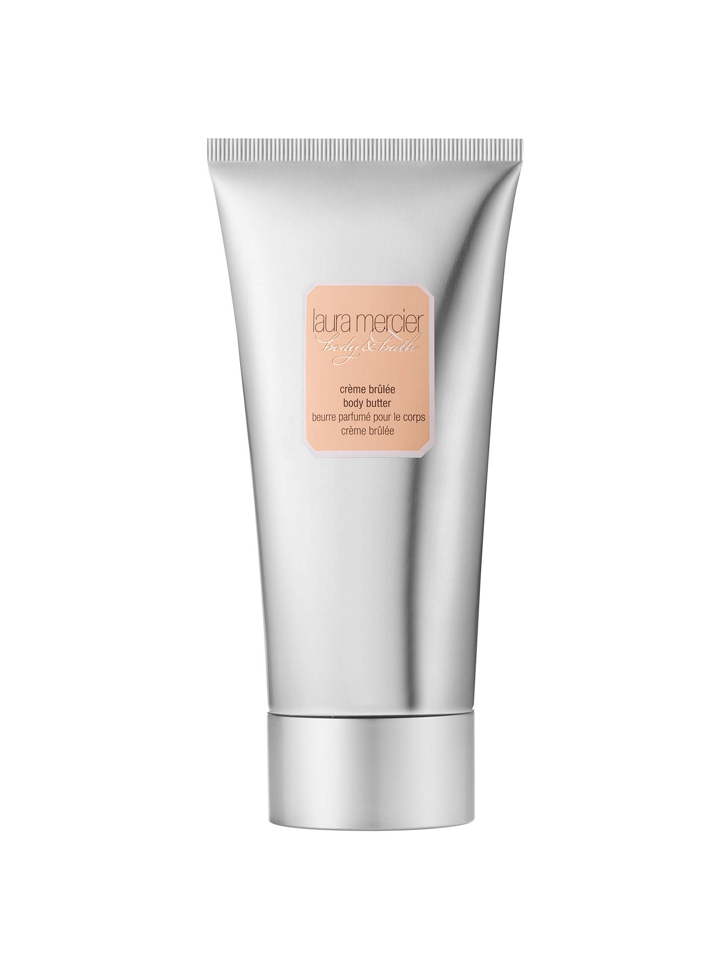 BuyLaura Mercier Creme Brulee Body Butter, 170g Online at johnlewis.com