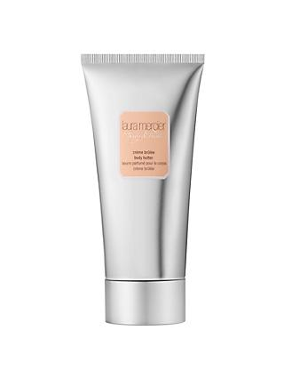 Laura Mercier Creme Brulee Body Butter, 170g