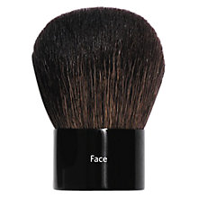 Buy Bobbi Brown Face Brush Online at johnlewis.com