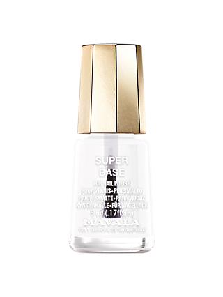 MAVALA Super Base Coat, 5ml