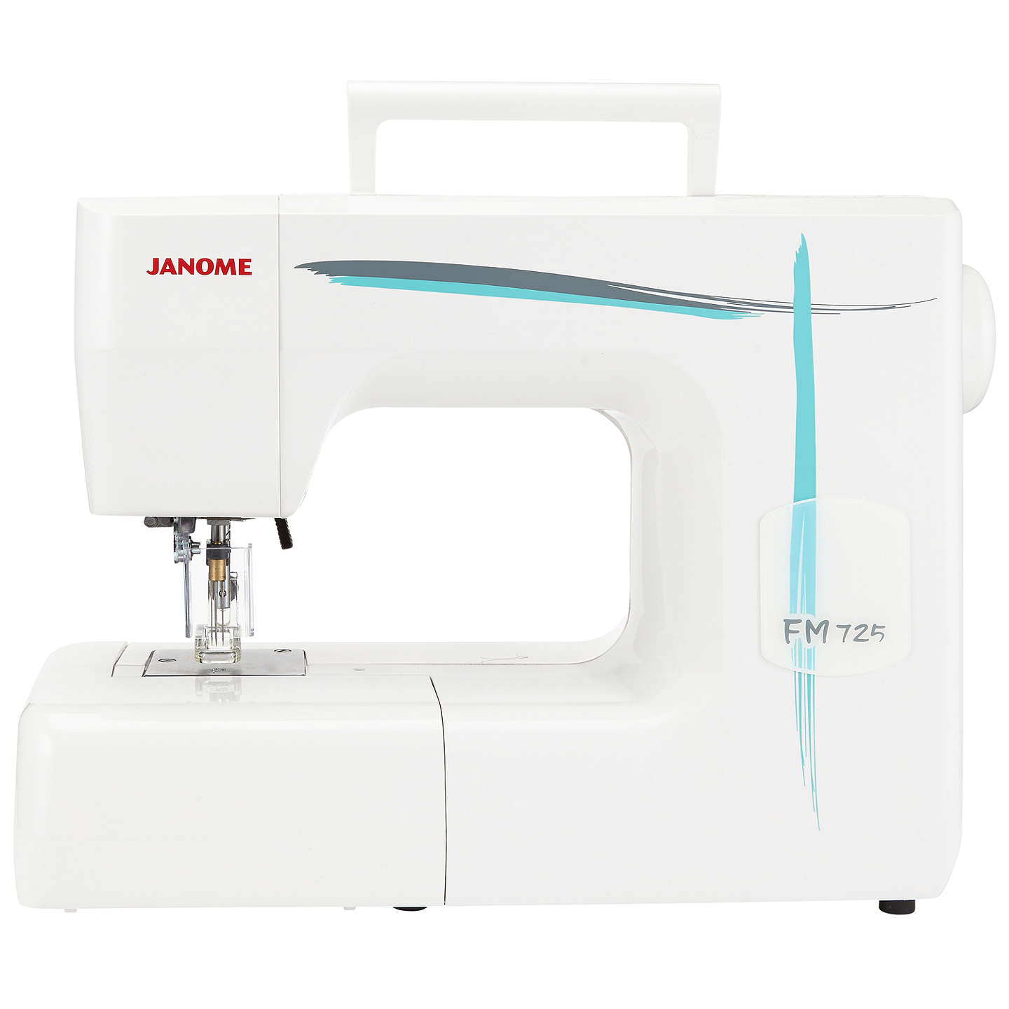 BuyJanome FM725 Embellisher Machine Online at johnlewis.com