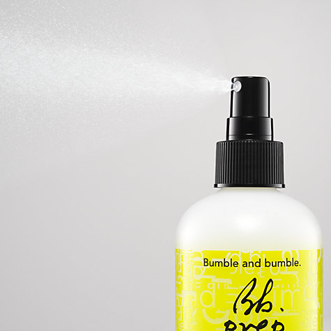 Buy Bumble and bumble Prep, 250ml Online at johnlewis.com