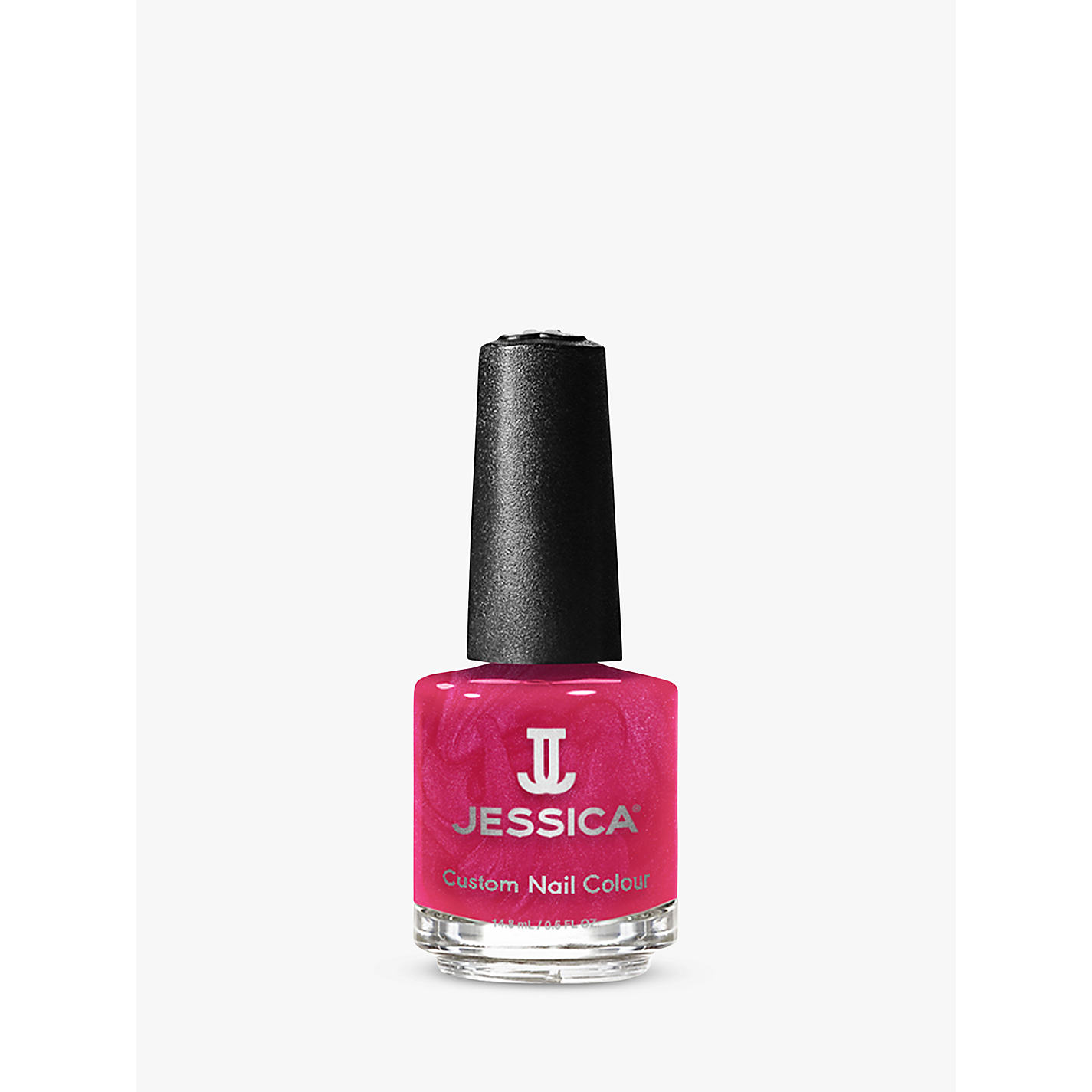 Popular fashion nails uxbridge - Buy Jessica Custom Nail Colour Pinks Online At Johnlewis Com