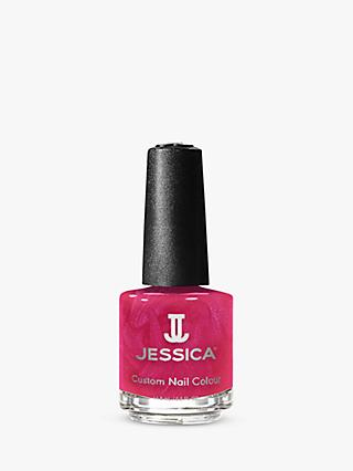 Jessica Custom Nail Colour - Pinks