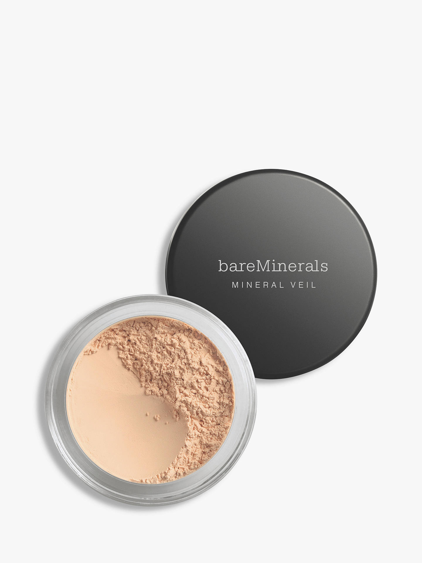 Buy bareMinerals Mineral Veil, Illuminating Online at johnlewis.com