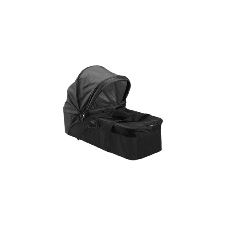 Baby Jogger City Mini Compact Carrycot Black At John Lewis