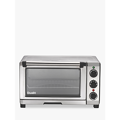Dualit 89200 Mini Oven, Chrome