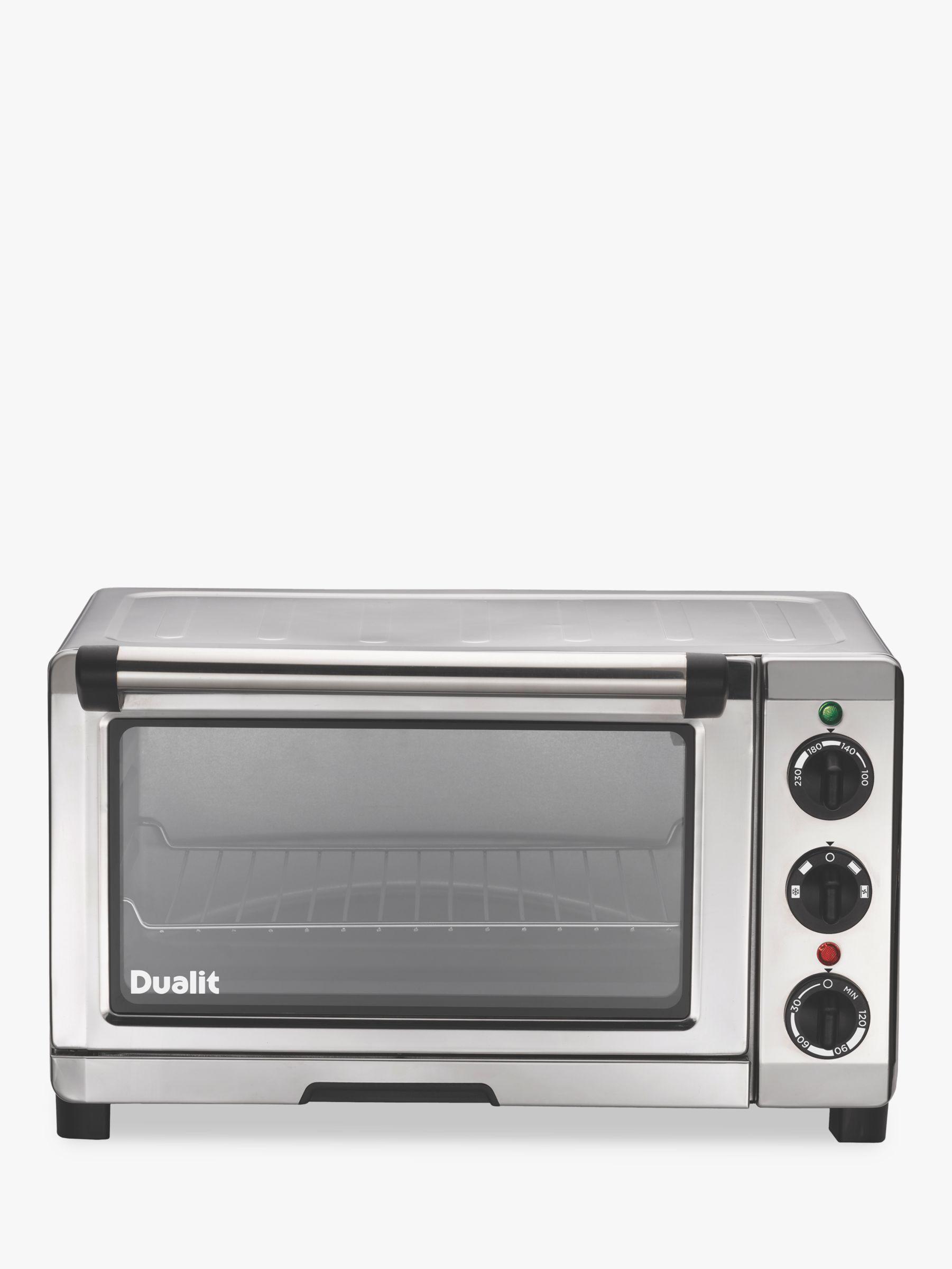 Dualit Dualit 89200 Mini Oven, Chrome