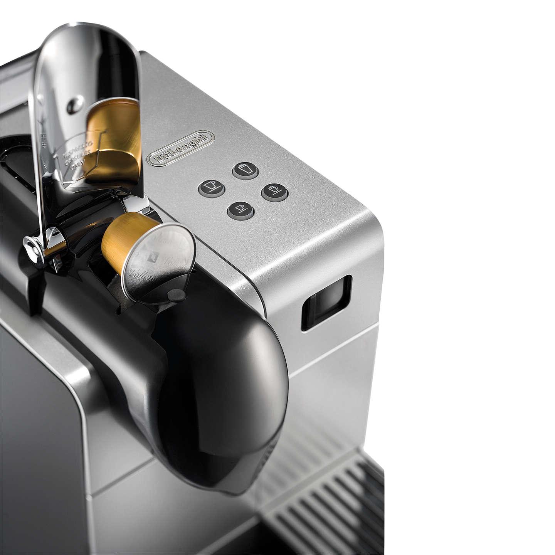 Nespresso EN520 Lattissima Coffee Machine by De'Longhi at ...