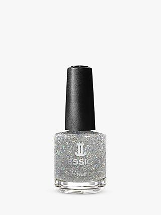 Jessica Custom Nail Colour - Glitters