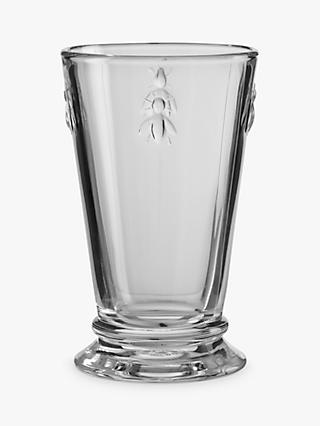 La Rochère Bee Highball Glass, Set of 6, 350ml, Clear
