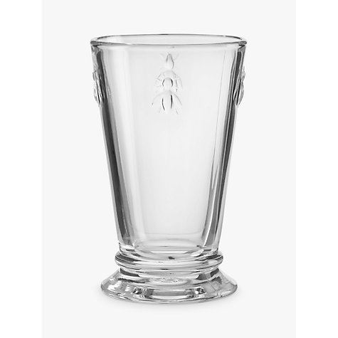 Buy La Rochère Bee Highball, 0.35L, Clear Online at johnlewis.com