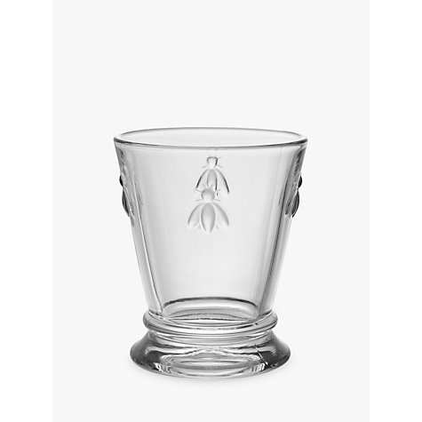 Buy La Rochère Bee Tumbler Online at johnlewis.com