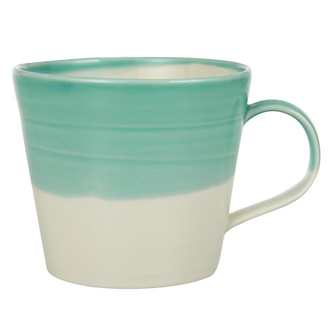 Buy Royal Doulton 1815 Tapas Mugs, Assorted Brights, Set of 4 Online at johnlewis.com