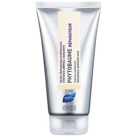 Buy Phyto Phytobaume Express Repair Conditioner, 150ml Online at johnlewis.com