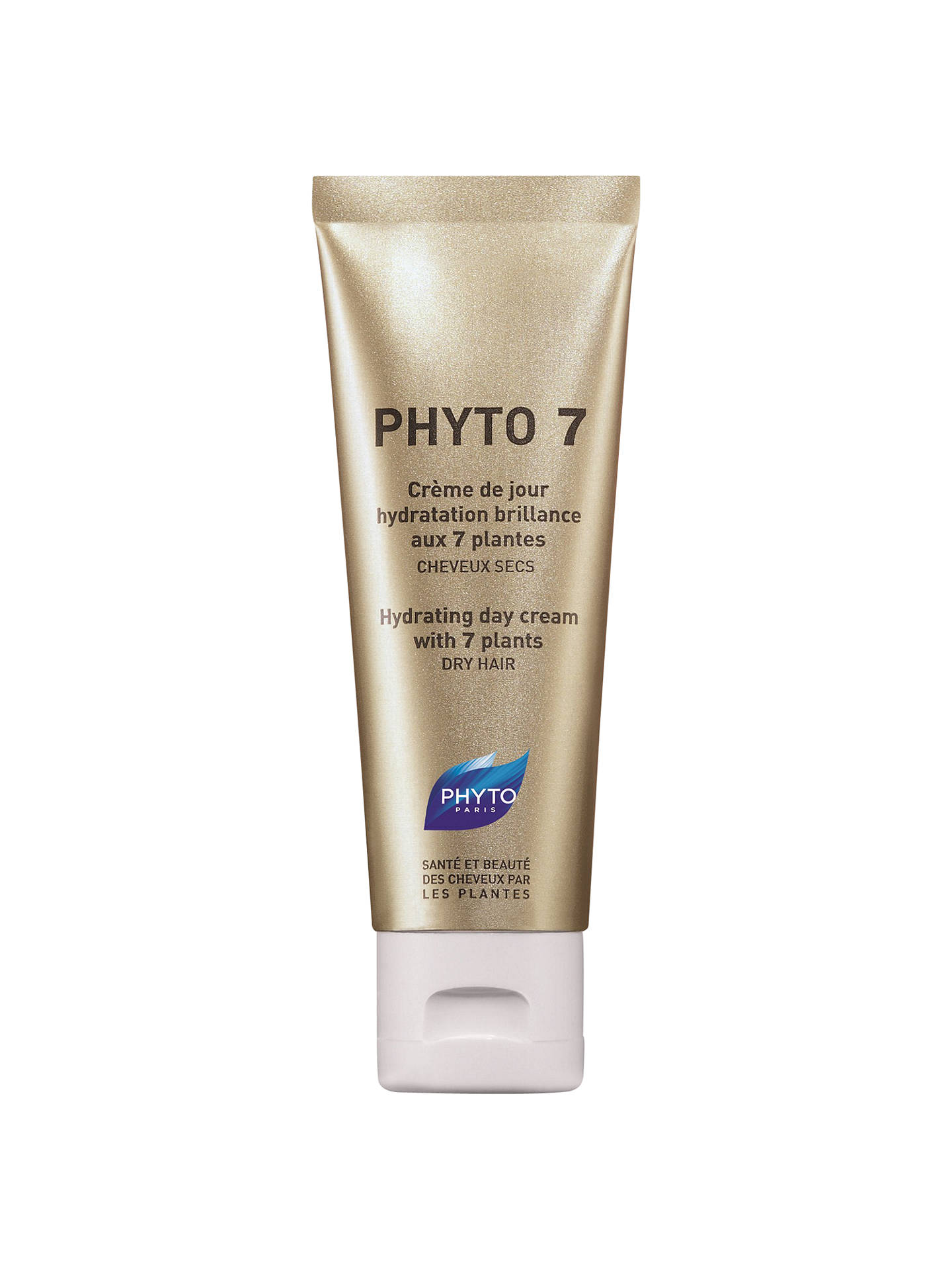 Buy Phyto 7 Hydrating Day Cream, 50ml Online at johnlewis.com