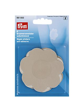 Prym Nipple Stickers, 6 Pieces