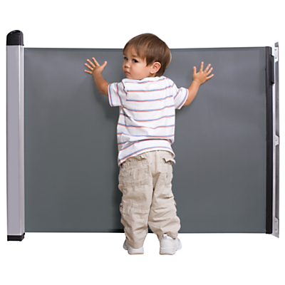 Lascal Kiddyguard Avant Safety Baby Gate