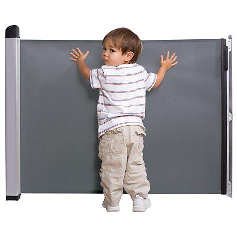 Buy Lascal Kiddyguard Avant Safety Baby Gate   John Lewis