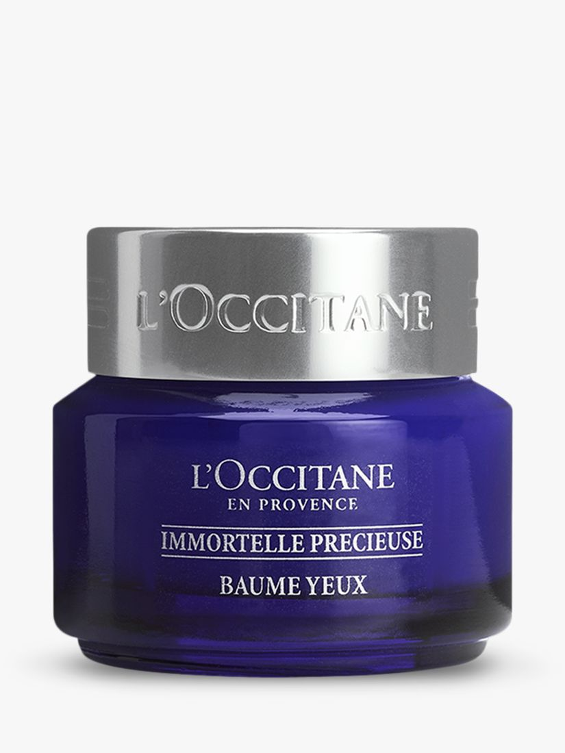 L'Occitane L'Occitane Precious Eye Balm, 15ml