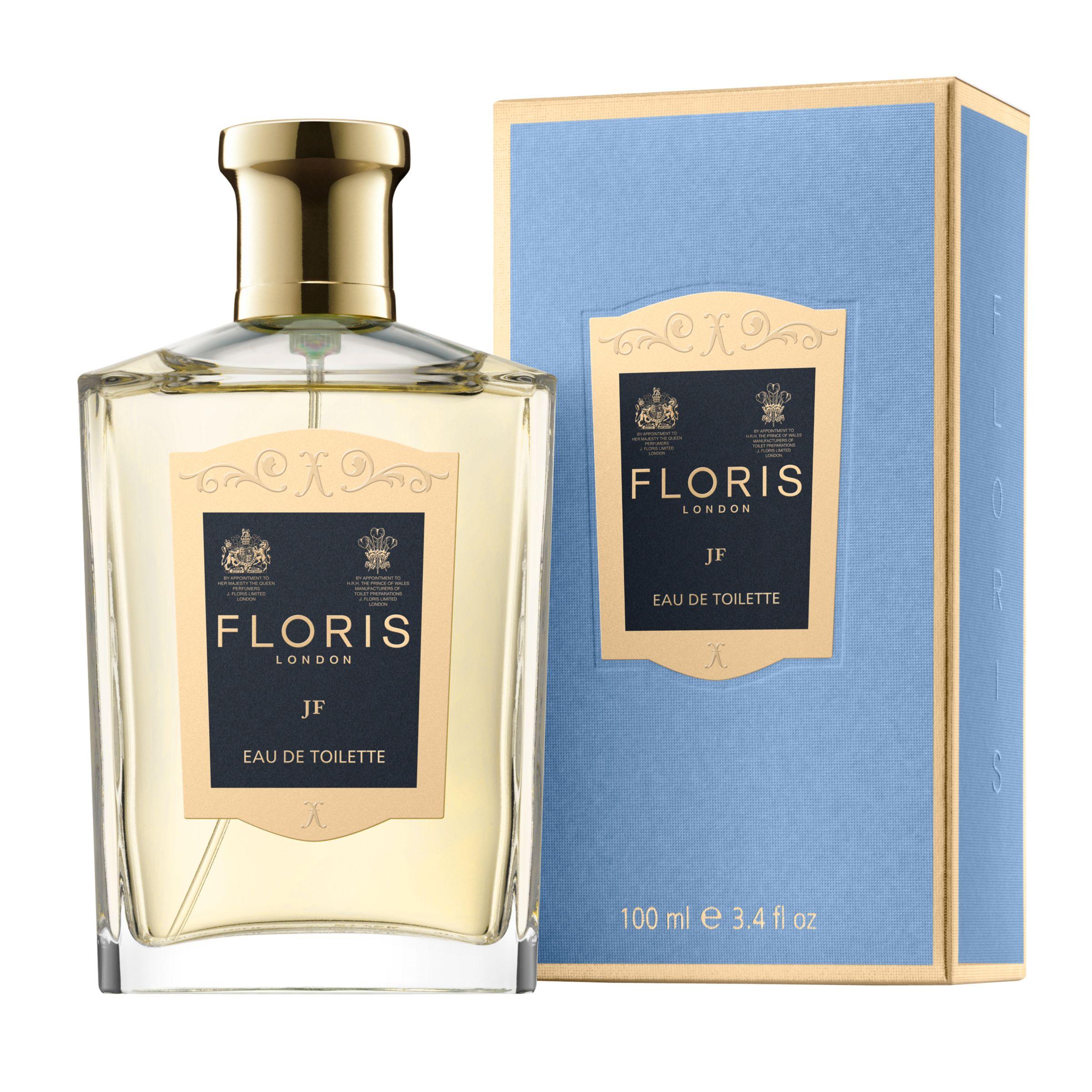 Floris Floris JF Eau de Toilette, 100ml