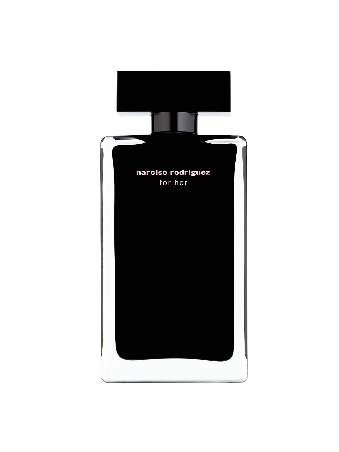 Buy Narciso Rodriguez for Her Eau de Toilette, 30ml Online at johnlewis.com