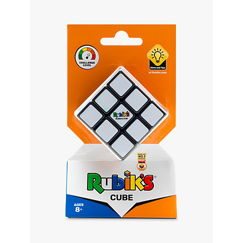 Buy Rubik's Cube Online at johnlewis.com