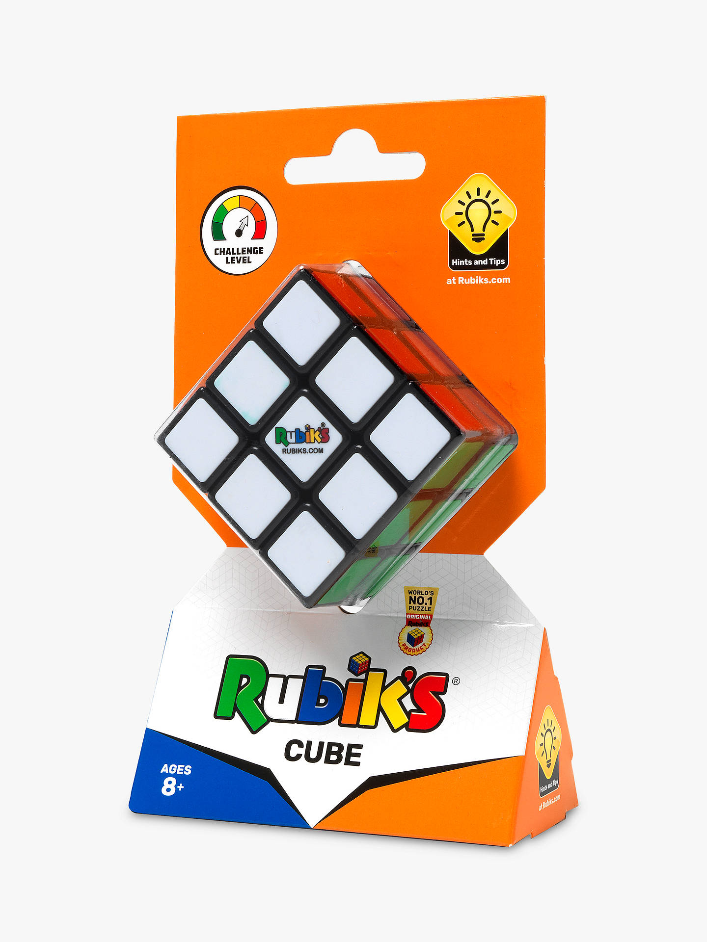 BuyRubik's Cube Online at johnlewis.com