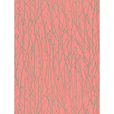 Image of Harlequin Grasses Wallpaper