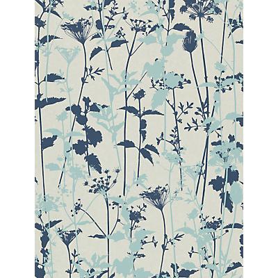 Image of Harlequin Nettles Wallpaper