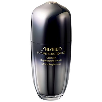 Product photo of Shiseido future solution lx ultimate regenerating serum 30ml