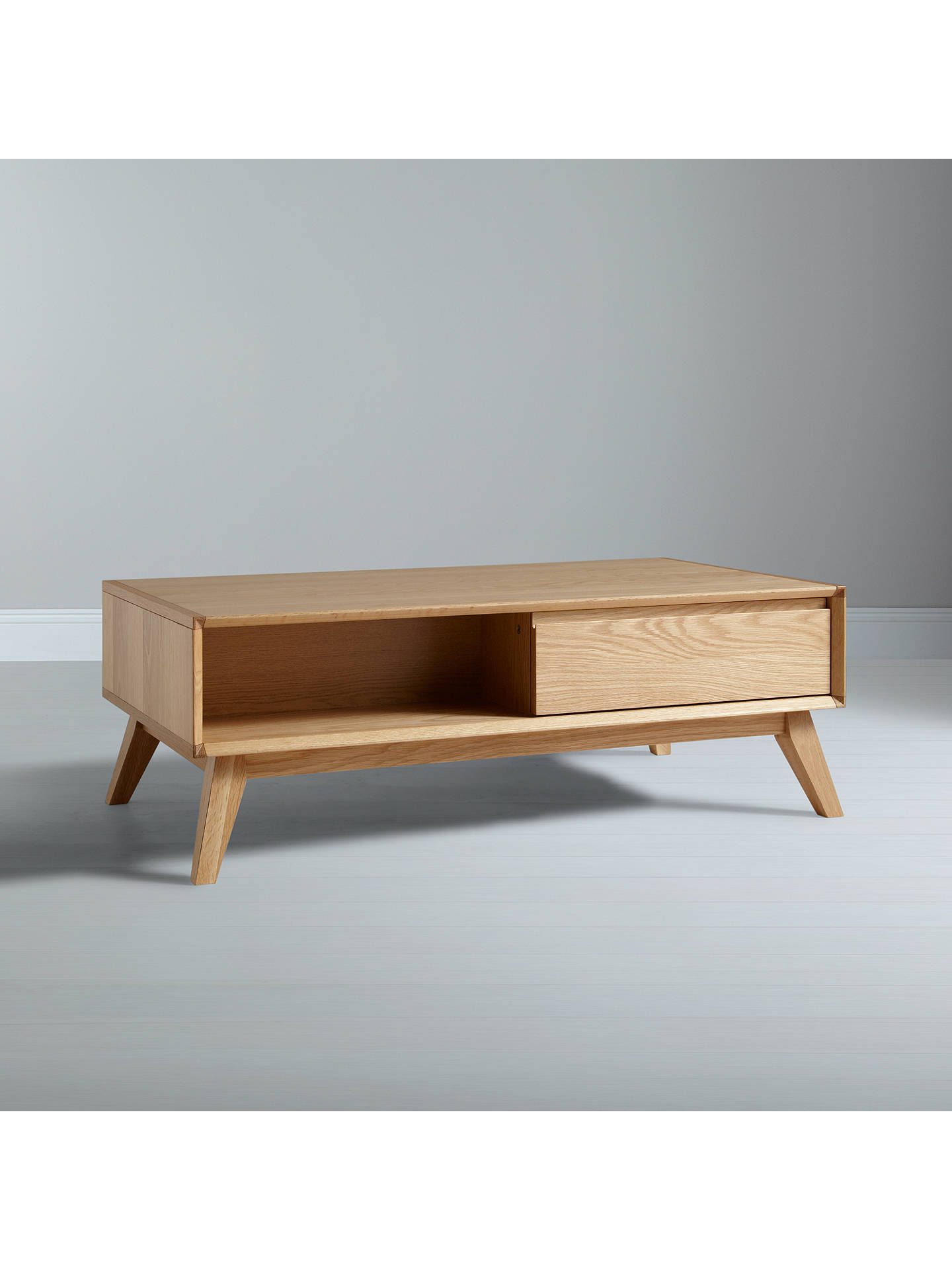 House By John Lewis Stride Coffee Table At John Lewis Partners